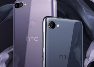 Introducing HTC's Desire 12 and Desire 12 Plus devices