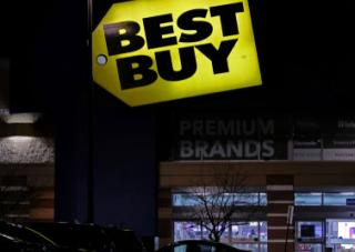 Best Buy plans to stop selling Huawei devices