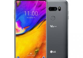 You can now pre-order LG's G7 ThinQ and V35 from Project Fi