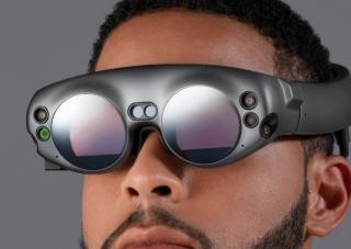 Magic Leap headset to launch this summer
