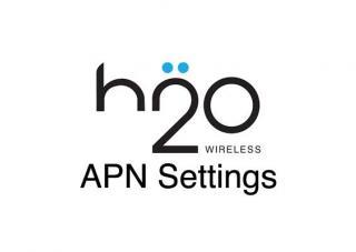 iWireless APN Settings | Wirefly