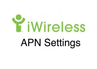 Walmart Family APN Settings | Wirefly