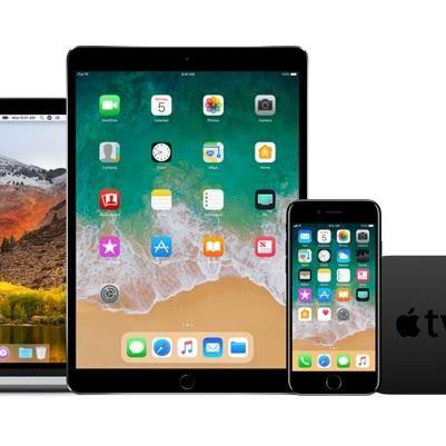 Apple Launches Public Beta Version Of iOS 11