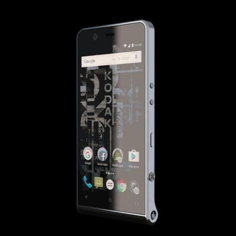 Introducing Ektra: Kodak's Camera-Focused Smartphone