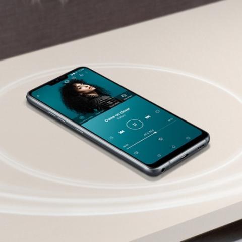 Preorder LG's G7 ThinQ now; Meanwhile, Motorola's Moto G6 lands on Verizon