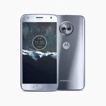 Android One Version of the Moto X4 can now be Preordered on Google's Project Fi