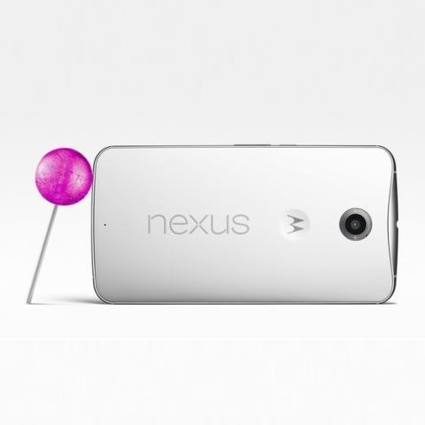 Nexus 6 Preorders at ATT and Sprint
