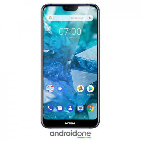 nokia 7.1 now available