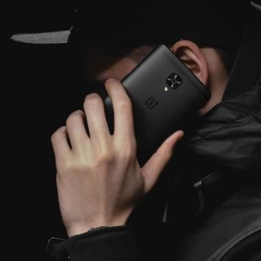 Midnight Black OnePlus 3T Coming Soon