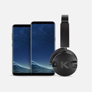 Samsung's New Galaxy Promo Promises Free AKG Headphones
