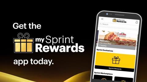 sprint-my-rewards-app