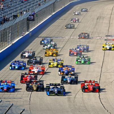 Verizon, Ericsson, Intel Join Forces For 5G Trials At Indy 500