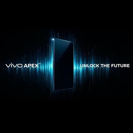 Vivo's Apex to launch on June 12