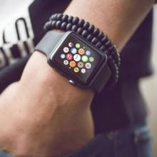The Latest Apple Watch Rumors