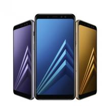Samsung's New Galaxy A8 Devices Feature Some High-End Specs