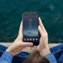 Galaxy Note 8 Preorder Numbers Are Off The Charts; Meanwhile, Meet The Galaxy C8