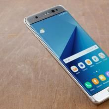 Fandom Edition Of Galaxy Note 7 Coming Next Week?