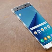 Fandom Edition Of Galaxy Note 7 Coming Next Week?