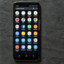 Galaxy S8 Was Best-Selling Android Device In Q2 2017