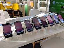 google-android-project-treble