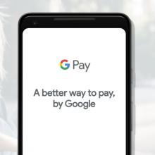 Android Pay is now officially Google Pay