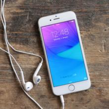 iPhones Decrease in Performance Over Time Because of Battery Wear