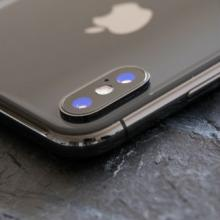 This year's new iPhone models could be called iPhone X Plus and iPhone X2