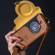 You Can Now Buy The Kodak Ektra Smartphone
