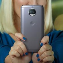 Moto G5S Plus To Launch On September 29