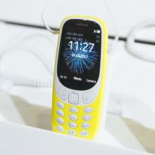 Updates On Nokia's Upcoming Flagship, Plus The 3310