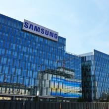 Samsung Begins Mass-Producing 512-Gigabyte Embedded Chip for Mobile Devices
