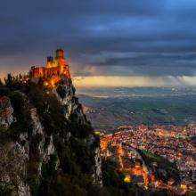 San Marino Becomes First European Country To Get 5G