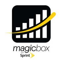 Sprint Achieved Improved Network Performance Thanks To Magic Box