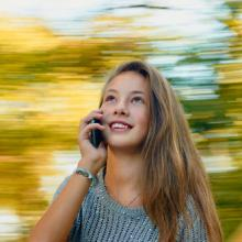 Introducing Safe & Found: The New Parental Control App from Sprint