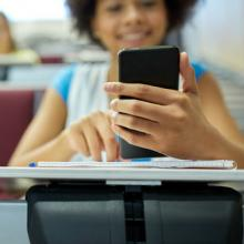 How TextNow Wireless Is Helping Students Get Connected