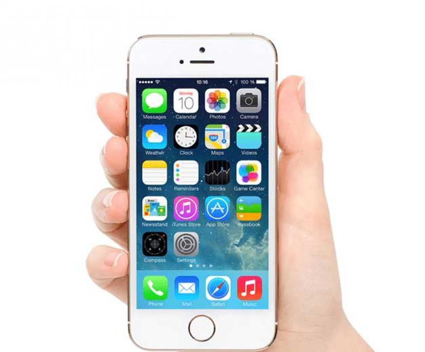 Apple iPhone 5s for Straight Talk Plans | Wirefly