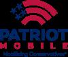 Patriot Mobile logo