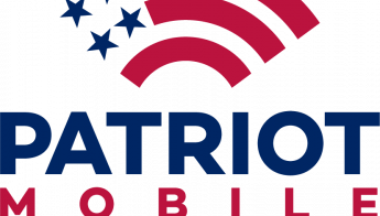 Patriot Mobile logo