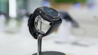 Gear S3's follow-up may be called the Galaxy Watch