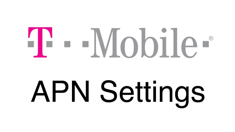 T-Mobile APN Settings | Wirefly