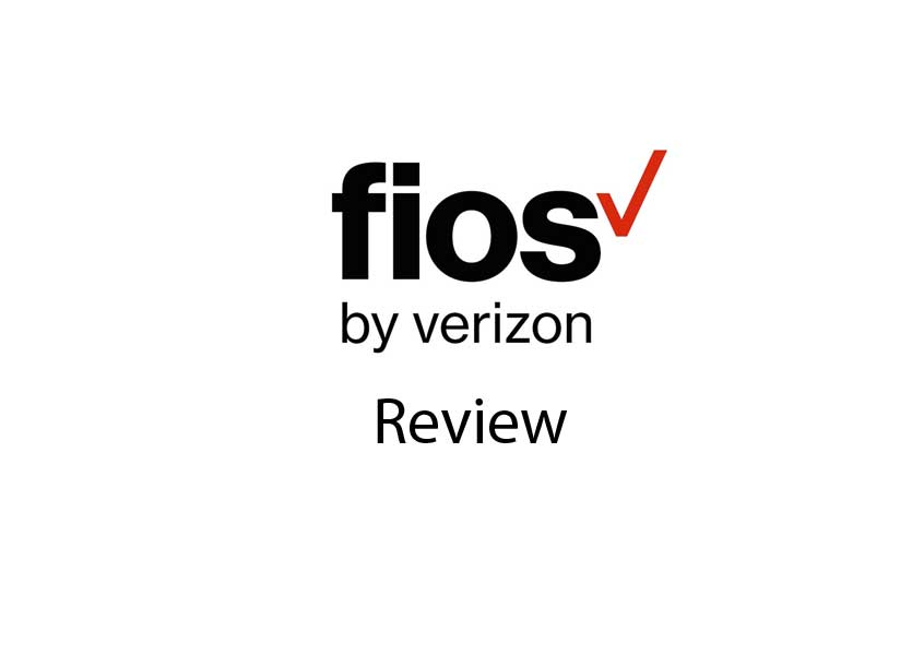 Verizon Fios Review 2020 Wirefly