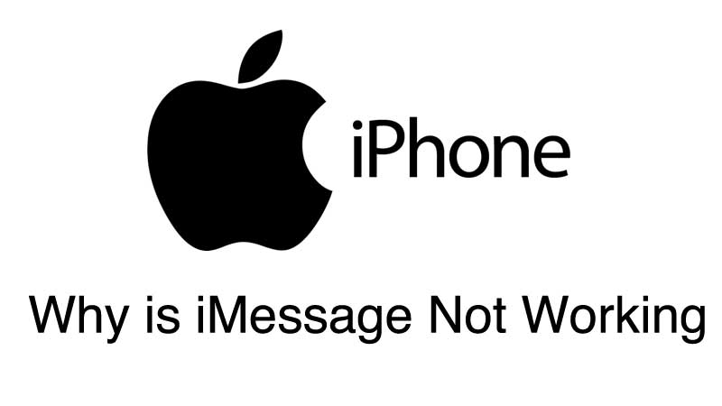 Why is iMessage Not Working and How To Fix It | Wirefly