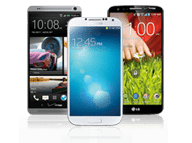 Find the best Cell Phone and Plan for you