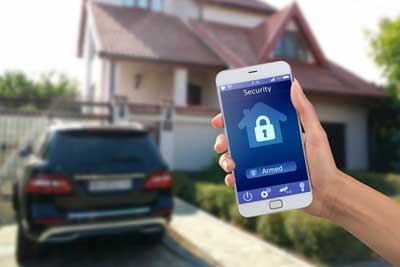 Compare Home Security Systems | Wirefly